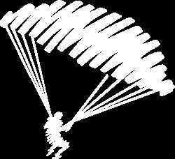 Parasailing Team Nistelrode Logo